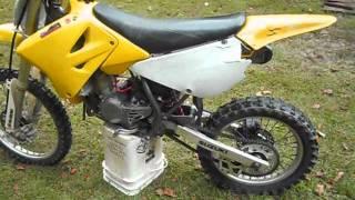 10. 2003 RM85L