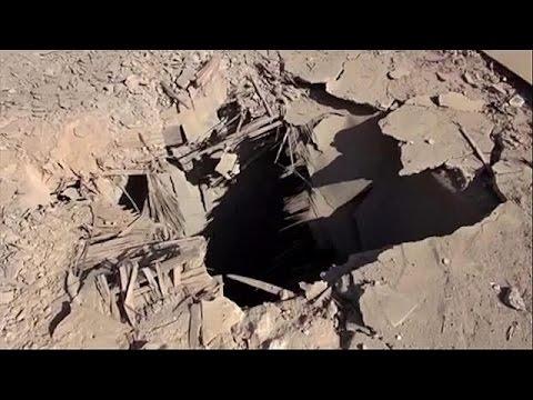 ΗΠΑ: Μπαράζ αεροπορικών επιδρομών κατά της Αλ Κάιντα στην Υεμένη