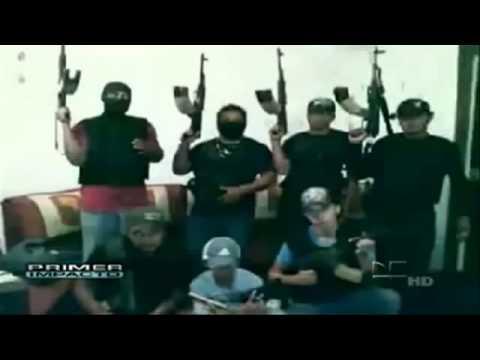 Capturado Niño Sicario 'El Ponchis' el sicario mas chico FUERTES IMAGENES