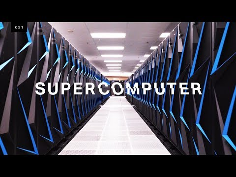 The Supercomputer Supporting US Nuclear Weapons