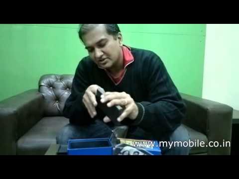 Nokia 920 Unboxing