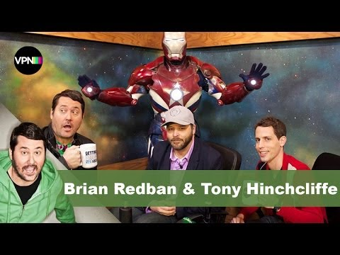 Brian Redban, Tony Hinchcliffe & Comedy Patriot | Getting Doug with High