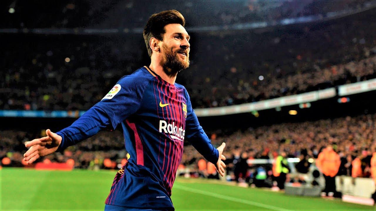 Lionel Messi - Top 20 Goals of The GOAT