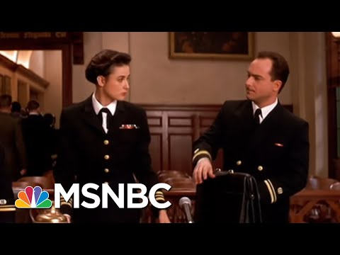 Are Congressional Republicans In A Bind Over NATO? | MTP Daily | MSNBC