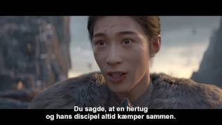 Nonton L.O.R.D - Legend Of Ravaging Dynasties - Trailer Film Subtitle Indonesia Streaming Movie Download