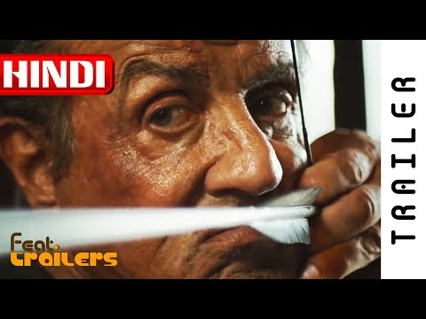 Rambo - Last Blood (2019) Official Hindi Trailer #1 | FeatTrailers