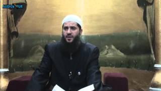 Komentimi i sures Felek - Hoxhë Muharem Ismaili