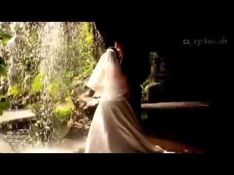 Asian Wedding in a Cave