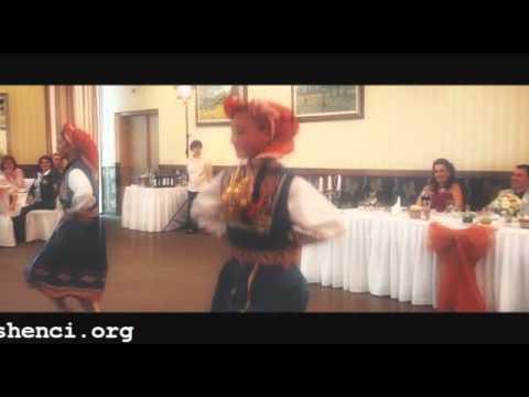 Фолклорна формация Нашенци