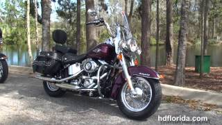 7. New 2014 Harley Davidson Heritage Softail Classic Motorcycles for sale - Miami, FL