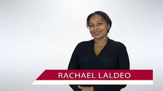 Rachael Laldeo