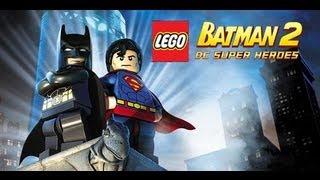 Video Angry Joe Plays Lego Batman 2: DC Superheroes MP3, 3GP, MP4, WEBM, AVI, FLV Juni 2018