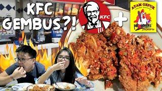 Video KFC GEPUK PAK GEMBUS !! Kolaborasi Extreme 2017!!! MP3, 3GP, MP4, WEBM, AVI, FLV Desember 2017