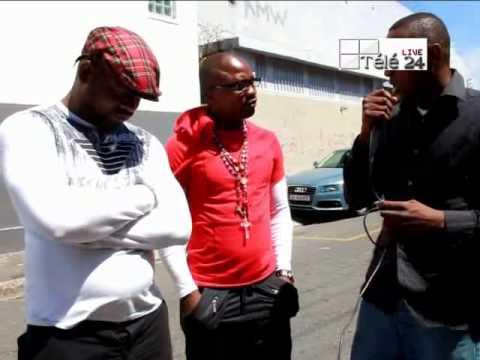 CAPE-TOWN: Dans tous les cas de figures, les Combattants de Cape-Town demandent le départ de Joseph Kabila