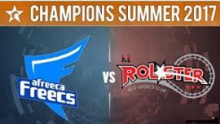 Afreeca vs KT Smeb  LCK 2017  AF vs KT Rolster  Marin vs Smeb  Afreeca vs KT Rolster Highlights SKT vs SSG,Afreeca,KT...