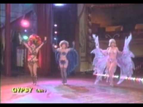 Gypsy Trailer 1993