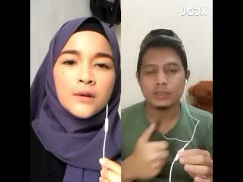 A Thausand Years - Christina Perri Duet Cover For Joox Karaoke Challenge
