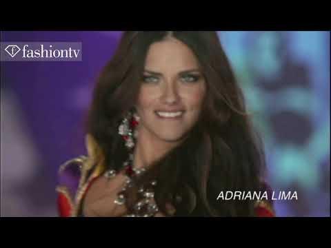 Lo mejor del Victoria's Secret Fashion Show 2012