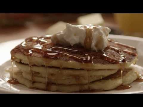 Renee's Recipe Blog: How to make FLUFFY Pancakes!