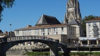 Saintes France  City pictures : Saintes (Charente Maritime)
