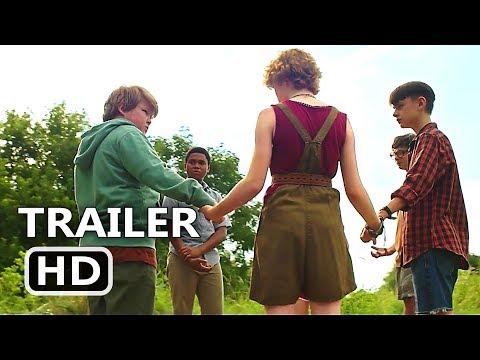 "ІT Official ""Fight The Clown"" Trailer (2017) Clown, Horror Movie HD"