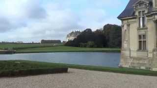 Chantilly France  City new picture : James Bond 007 Travel video: Chantilly, FRANCE / 007 Travelers