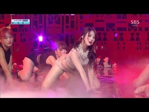 Video [걸스데이 Girl's Day] - Something @인기가요 Inkigayo 140112 download in MP3, 3GP, MP4, WEBM, AVI, FLV January 2017