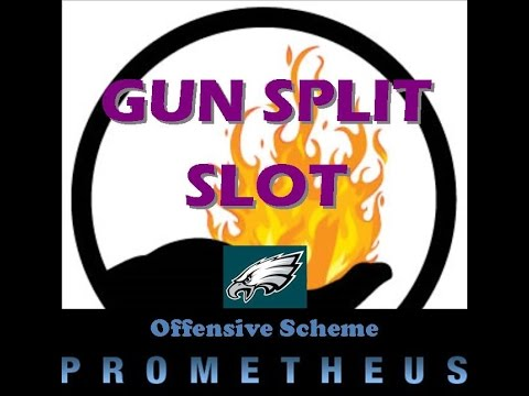 MADDEN 15 TIP | EAGLES SPLIT SLOT SCHEME |  STOCK AUDIBLES PROGRESSIONS BREAKDOWN
