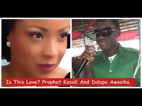 Love Charm Or Love Prophet Kasali And Dolapo Awosika||Update!