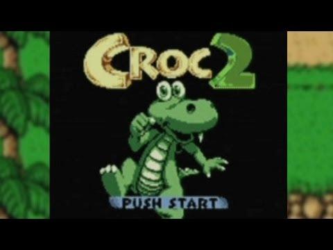 croc game boy