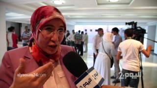 نزهة الوافي وتمثيلية النساء في الانتخابات