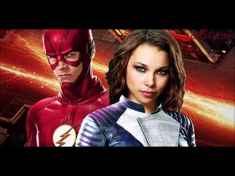 Nora Allen - XS Theme - Big Mistake Soundtrack/Theme CW The Flash - [LottaExcite]