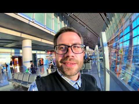 FLUGHAFEN PEKING 2019 - Transfer - Nach der Landung wohin? Anleitung