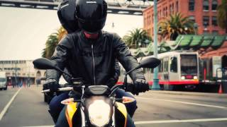 8. 2015 Zero S   Zero Motorcycles HD