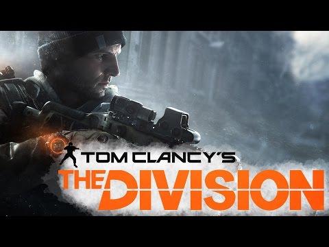 Tom Clancy's The Division Survival - В ЭТОТ РАЗ Я СМОГУ ВЫЖИТЬ! (видео)