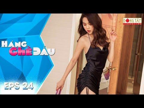 Hàng Ghế Đầu | Tập 24 Full HD: Cuộc Tình Dù Đúng Hay Sai Người Mang Thai Vẫn Là Con Gái Đúng Không - Thời lượng: 29 phút.