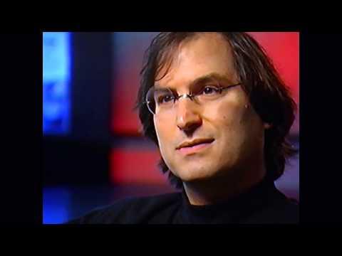 Steve Jobs: Man in the Machine Clip 'Intense'