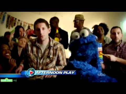 Video Cookie Monster's 'Call Me Maybe' Spoof download in MP3, 3GP, MP4, WEBM, AVI, FLV January 2017
