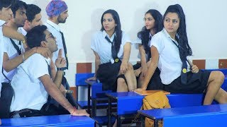 Download Video GIRLS VS BOYS IN SCHOOL LIFE | So Effin Cray MP3 3GP MP4