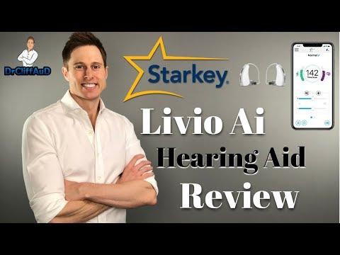 Starkey Livio Ai Hearing Aids Review