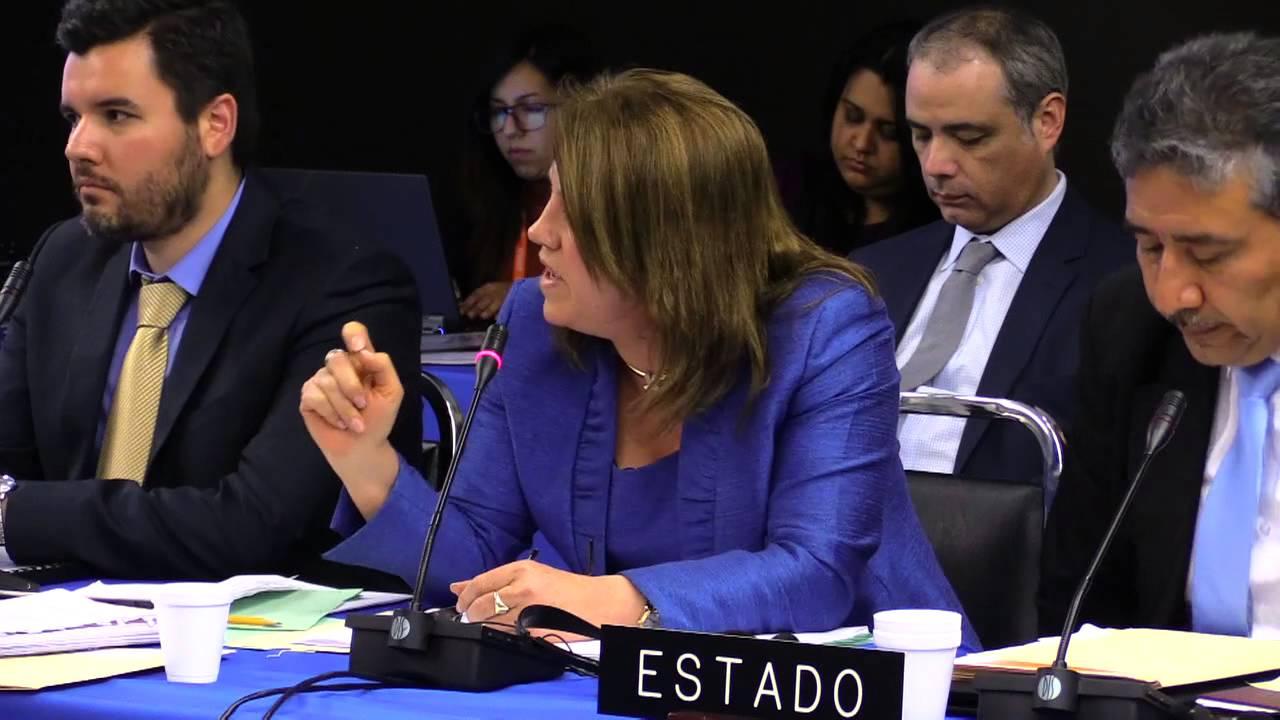 Derechos humanos e independencia judicial en Guatemala