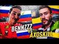FIFA CDM | J' AFFRONTE BENNNZZ EN DEMI FINALE !!