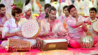 Star Holi - Enjoy this festival of colours with STAR Plus!