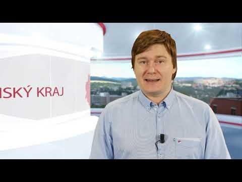 TVS: Zlínský kraj 24. 11. 2018