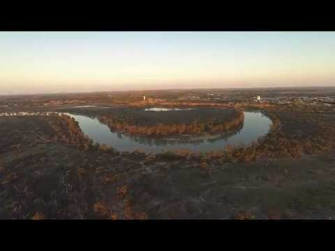 The Riverland
