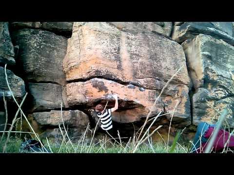 Morrell's Wall,