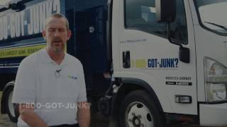 1-800-GOT-JUNK? London strives to make the ordinary business of junk removal exceptional. The company has professionalized...