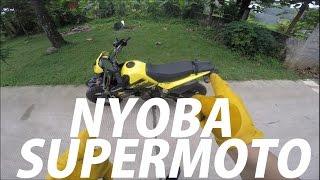 Download Lagu #7 - KAWASAKI KSR 110 - Motor Pendek Harga Tinggi #Motovlog Mp3