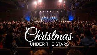 Silent Night | BYU Vocal Point | Christmas Under the Stars on BYUtv #LIGHTtheWORLD