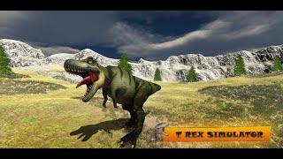 Ultimate T Rex Simulator